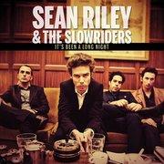 MÚSICA: Sean Riley & The Slowriders