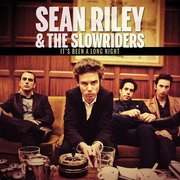MÚSICA: Sean Riley & The Slowriders