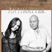 MÚSICA: Antimatter