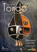 """EXPOSIÇÕES: """"Máscaras e Caras Más"""", de Fernando Tordo"""