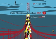 OUTROS: 23ª  Meia Maratona de Lisboa