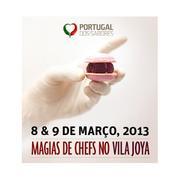FESTIVAIS: Portugal dos Sabores