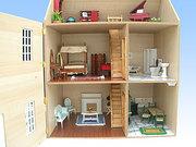 EXPOSIÇÕES: 3.ª Feira Internacional de Miniaturas e Casinhas de Bonecas
