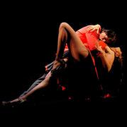 ESPECTÁCULOS: LA PORTEÑA TANGO (tango argentino)