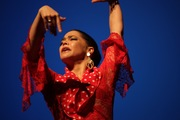 ESPECTÁCULOS: Flamenco YASARAY RODRIGUEZ