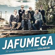 MÚSICA: Jafumega - 30 anos depois