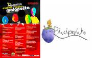TEATRO: O Principezinho - 7º Encontro Escolas no Teatro da Malaposta