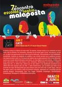 TEATRO: CATS - 7º Encontro Escolas no Teatro da Malaposta