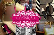 """EXPOSIÇÕES: """"Entre a Moda e a Decoração"""""""