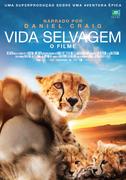 "CINEMA: ""Vida Selvagem"""