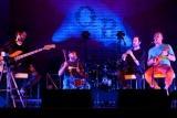 MÚSICA: Quarteto de Bolso