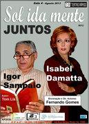 TEATRO: Sol-Ida-Mente... Juntos!