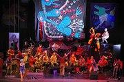FESTIVAIS: Festival Músicas do Mundo