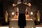 CINEMA: A Gaiola Dourada
