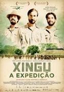 CINEMA: Xingu – A Expedição