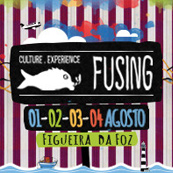 FESTIVAIS: Fusing