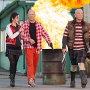 CINEMA: RED 2 - Ainda Mais Perigosos