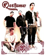 |PER7UME| ** Apresentação oficial do DVD AO VIVO NO RIVOLI