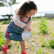 CRIANÇAS: Vamos Jardinar, Sujar e Brincar (+15 meses) - Actividade ao ar livre