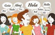 FESTAS: Polyglot Dinner Party