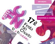 FESTAS: Festa no Chiado