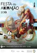 FESTA MUNDIAL DA ANIMAÇÃO | ACERT TONDELA