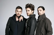 MÚSICA: Thirty Seconds to Mars