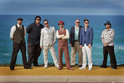 MÚSICA: Fat Freddy's Drop
