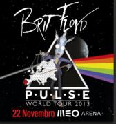 MÚSICA: Brit Floyd