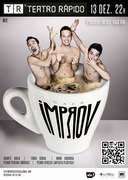 TEATRO: Café Improv