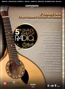 MÚSICA: 5.ª Grande Gala da Rádio SIM