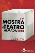 TEATRO: 17ª Mostra de Teatro de Almada