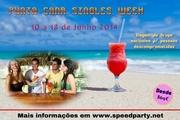 VIAGENS: Punta Cana Singles Week