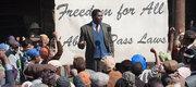 CINEMA: Mandela - Longo Caminho para a Liberdade