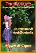 CRIANÇAS: As Aventuras de Rodolfo e Rosita