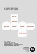 EXPOSIÇÕES: Home Work
