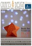 FEIRAS: Crafts & Design no Jardim da Estrela