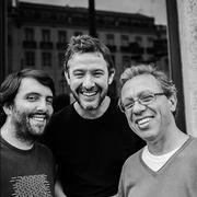 MÚSICA: Mário Laginha Novo Trio