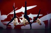 DANÇA: Rock the Ballet