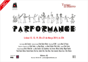 TEATRO: Parformance