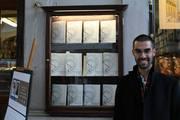 LITERATURA: Tertúlias às Quintas com Samuel Pimenta