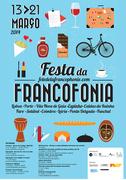FESTIVAIS: Festa da Francofonia