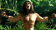 CINEMA: Tarzan
