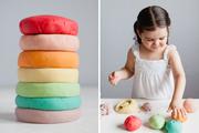 CRIANÇAS: Vamos pôr a mão na massa e fazer plasticina caseira e comestível (+12 meses)
