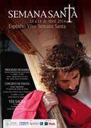 FESTAS: Semana Santa 2014