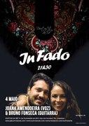 MÚSICA: Joana Amendoeira & Bruno Fonseca