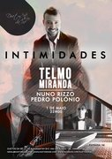 MÚSICA: Telmo Miranda