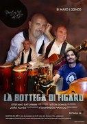 MÚSICA: La Bottega di Figaro