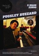MÚSICA: Pugsley Buzzard