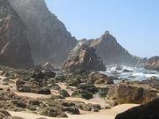 AR LIVRE: Onde a Terra Acaba e o Mar Começa